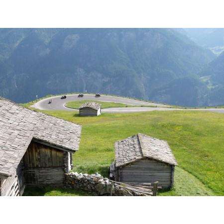 La Grande Traversée - Garmisch 2019