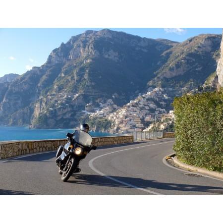 Italie du sud - Moto Loft 92
